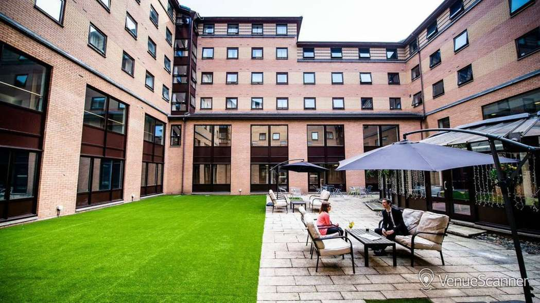 Hire Manchester Conference Centre & The Pendulum Hotel Pioneer Room 4