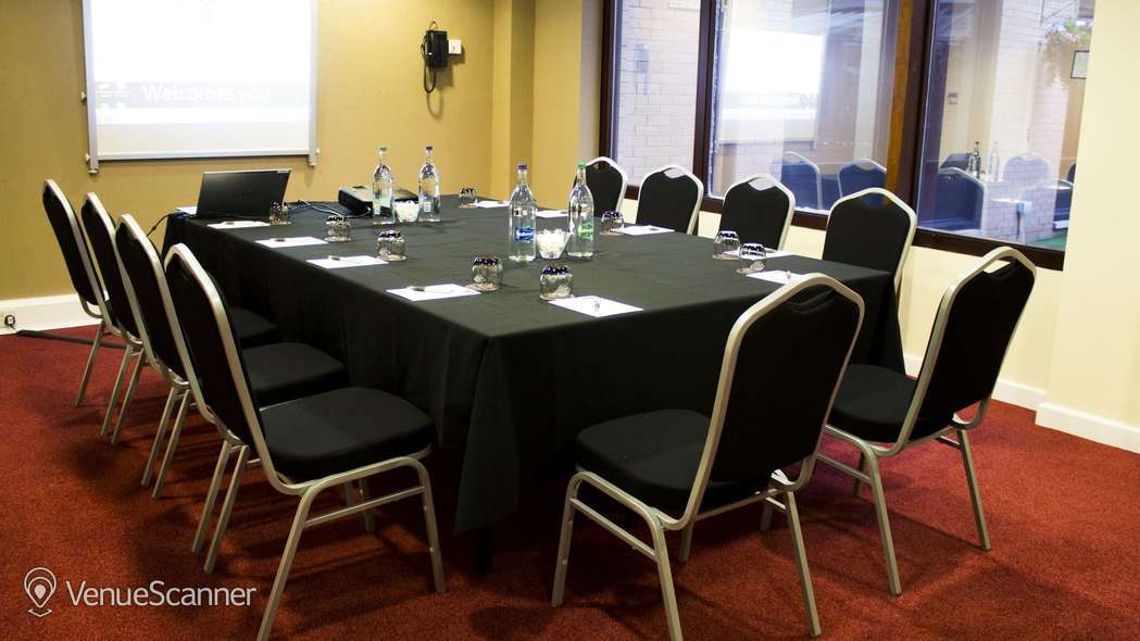 Hire Manchester Conference Centre & The Pendulum Hotel Pioneer Room 1