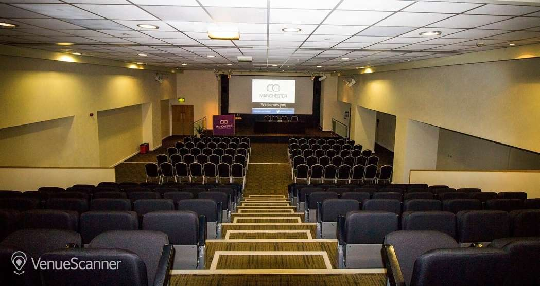 Hire Manchester Conference Centre & The Pendulum Hotel Pioneer Room
