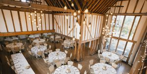 Maidens Barn, Exclusive Hire