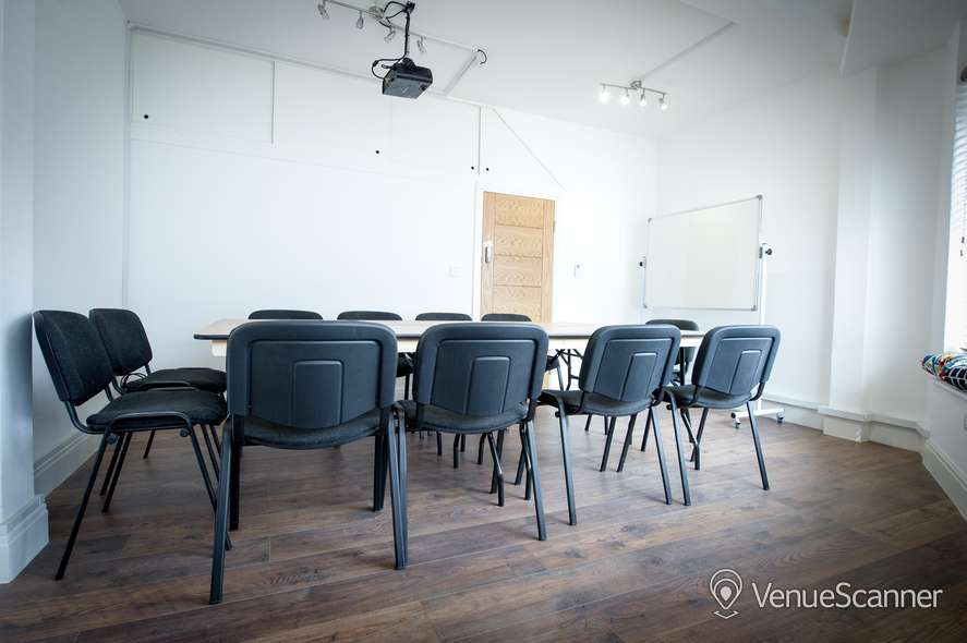Hire Locus Of Walthamstow Creative space 4