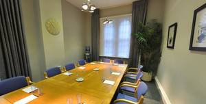 St Matthew's Conference Centre, Atlay Room