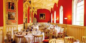 Strawberry Hill Mansion, Exclusive Hire