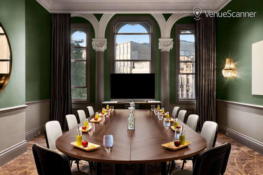 Hire Bristol Marriott Royal Hotel Windsor