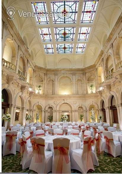 Hire Bristol Marriott Royal Hotel Palm Court