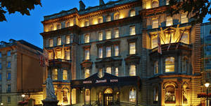 Bristol Marriott Royal Hotel, Exclusive Hire