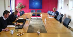 The Meeting Venue, Meetings for 9 – 26 people