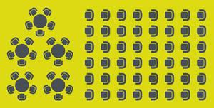 The Meeting Venue, Meetings for 27 – 60 people