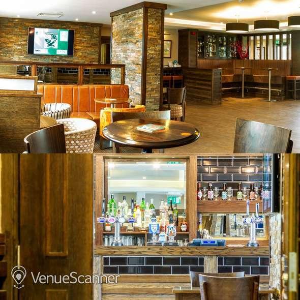 Hire York Sports Club The Lounge 2