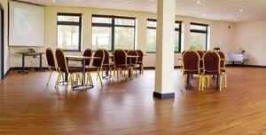 York Sports Club, The Wendy Shepherd Suite