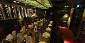 Kyloe Restaurant And Grill, Dining Room