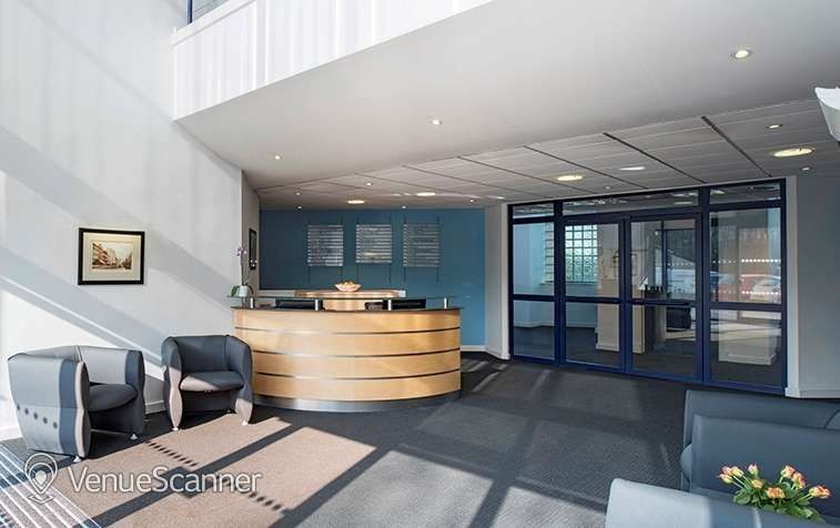Hire Regus Cardiff Gate Business Park Brecon 3