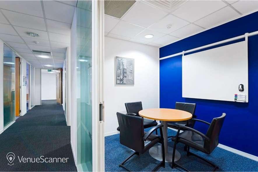 Hire Regus Cardiff Gate Business Park Brecon