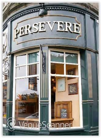 Hire Persevere Bar & Restaurant Function Suite 1