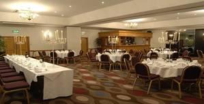 Hallmark Hotel Birmingham Strathallan, Wallace Suite