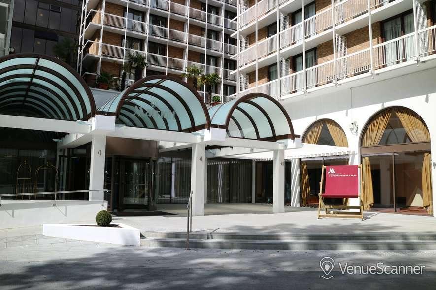 Hire London Marriott Hotel Regents Park Highgate 1 2