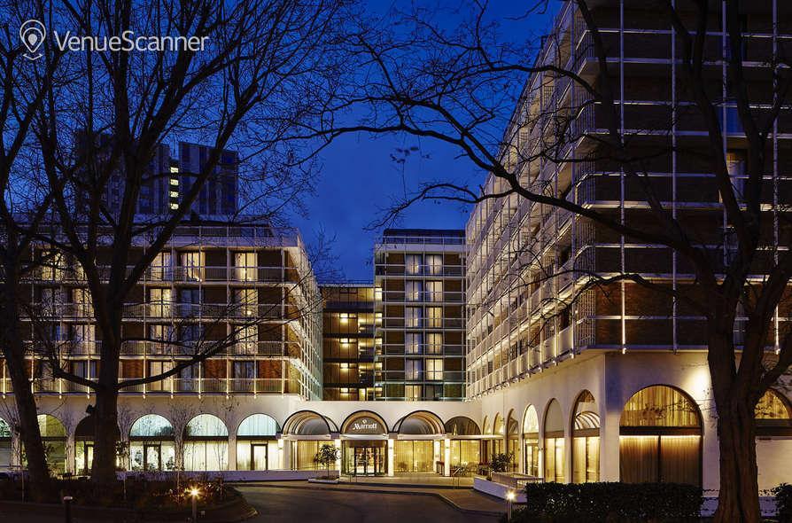 Hire London Marriott Hotel Regents Park Highgate 1 1