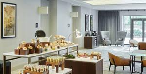 London Marriott Hotel Regents Park, The Foyer