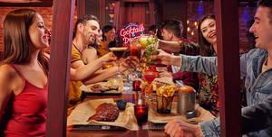 The Big Smoke, Restaurant Bookings