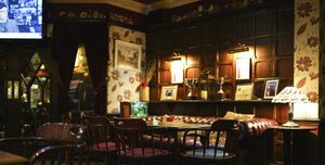 Victoria Lounge Bar, Function Room