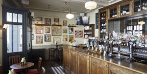 The Lady Ottoline, The Bar