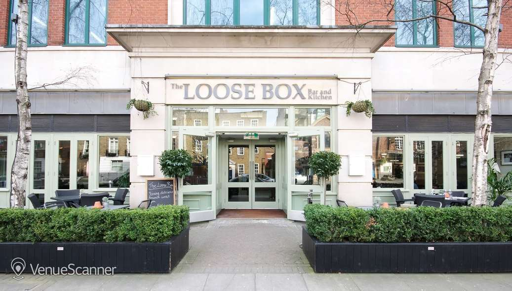 Hire The Loose Box Bar And Kitchen Private Hire Of Venue 6