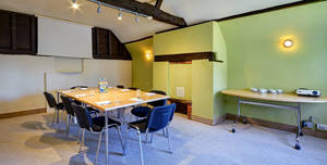 Lifehouse Spa & Hotel, Cottage Boardroom