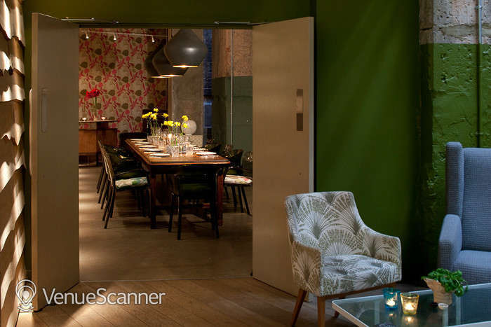 Hire The Folly Private Dining Room 1