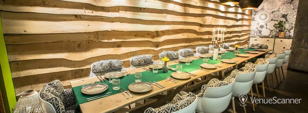 Hire The Folly Private Dining Room
