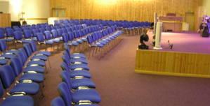 Life Community Church, The Auditorium
