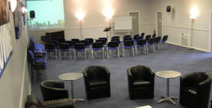 Life Community Church, Conference Area 1