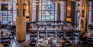 Union Street Cafe by Gordon Ramsay, The Mezzanine
