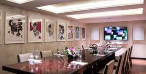 Union Street Cafe By Gordon Ramsay, Media Room