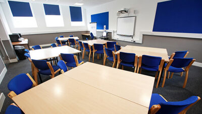 Professional Development Centre, Room 101