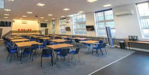 Professional Development Centre, Main Hall