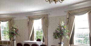 Malone House, Hilsborowe Room