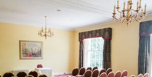 Malone House, Montgomery Room