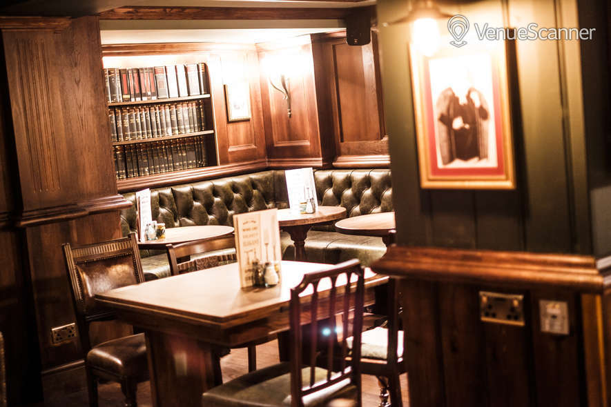Hire The Inn Of Court Inner Chambers 5