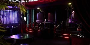 The Mayfair Club, The Mayfair Club