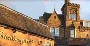 Mercure Manchester Norton Grange Hotel & Spa, The Hopwood Suite
