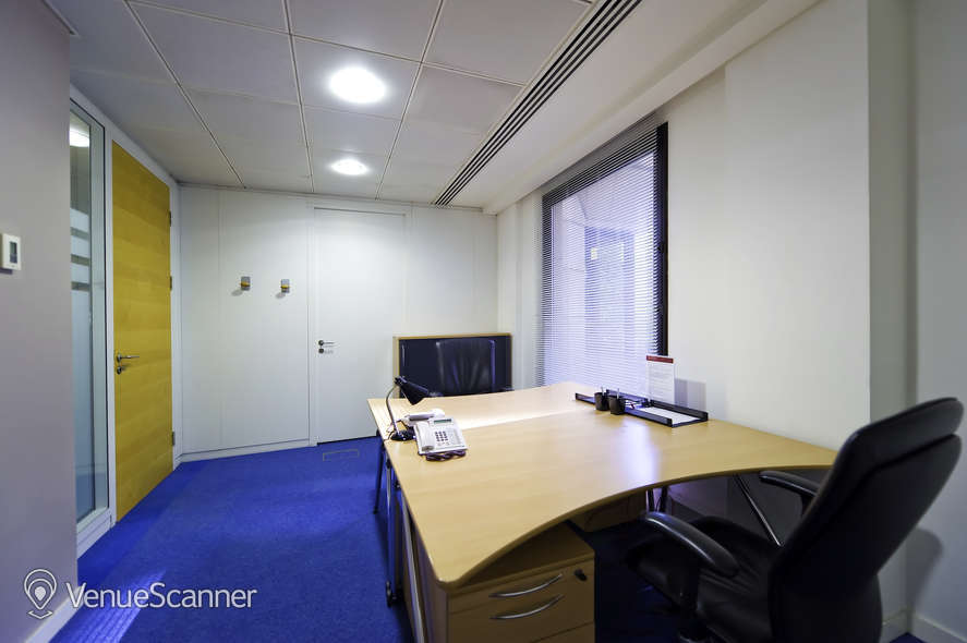 Hire Regus Covent Garden Long Acre Nureyev