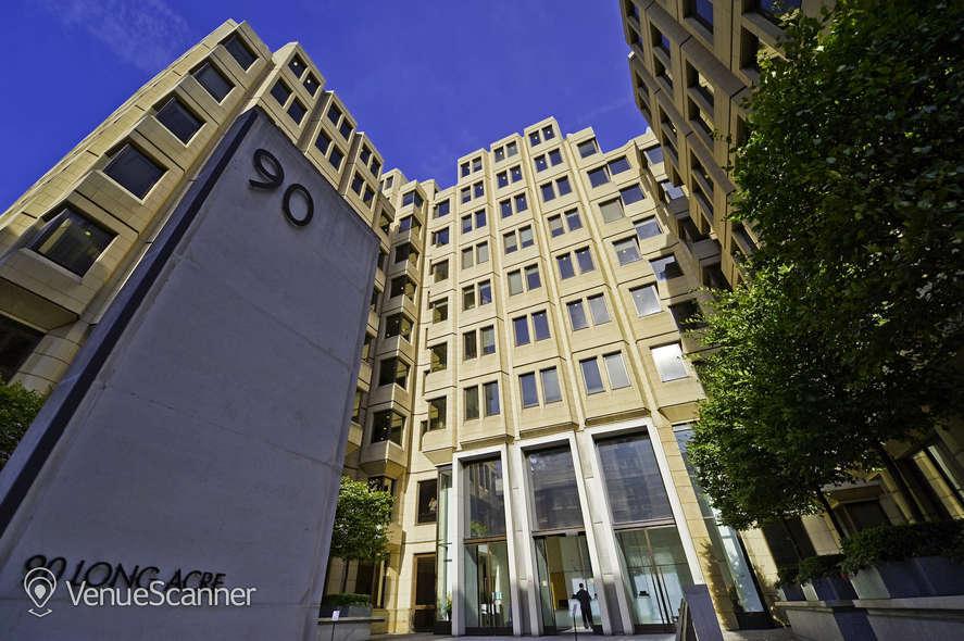Hire Regus Covent Garden Long Acre Nureyev 1
