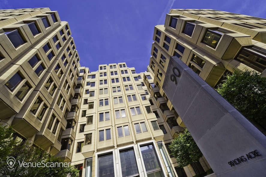 Hire Regus Covent Garden Long Acre Nureyev 2