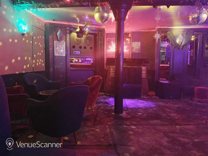 Hire Sunset Bar Exclusive Hire 1