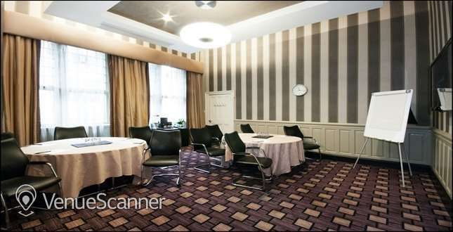Hire Grand Central Hotel The Queen Mary