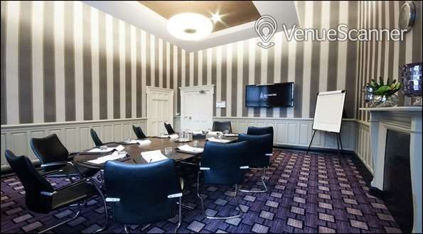 Hire Grand Central Hotel Campbell