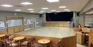 Bilton Working Men's Club, Harrogate, Function Room
