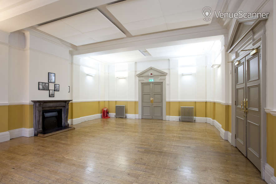 Hire Shoreditch Town Hall Mayor's Parlour 1