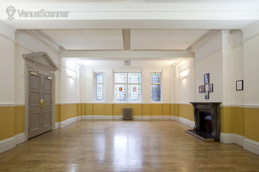 Hire Shoreditch Town Hall Mayor's Parlour