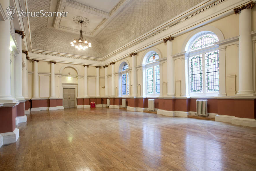 Hire Shoreditch Town Hall Council Chamber